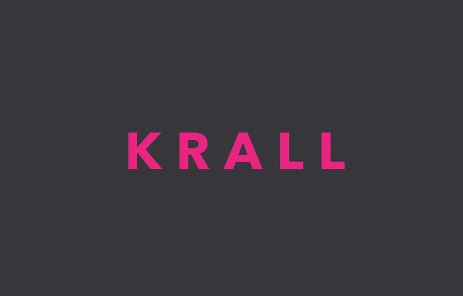 KRALL-front
