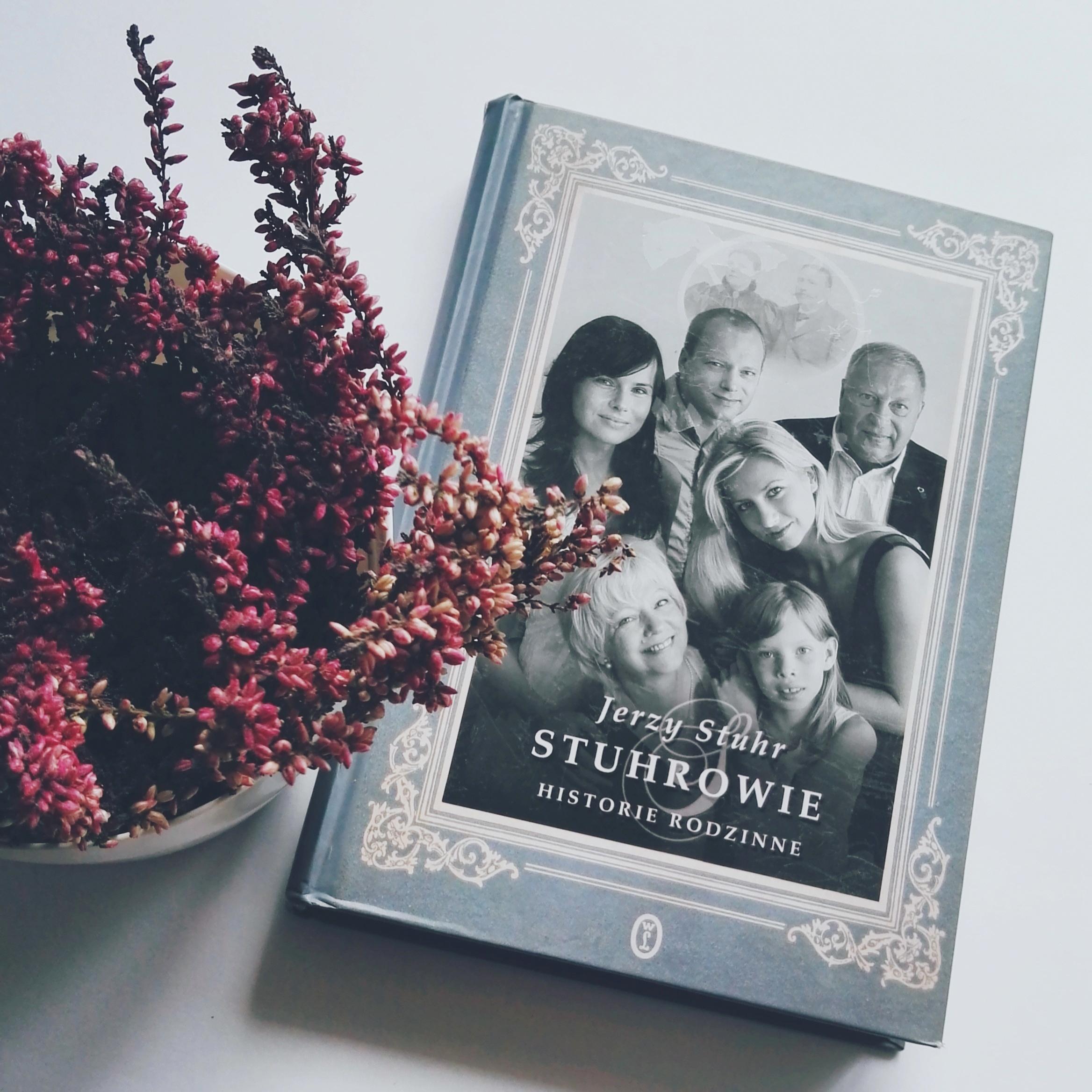 historie rodzinne
